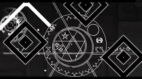 Rebellion by Bryan1150 - Geometry Dash (Secret Way)