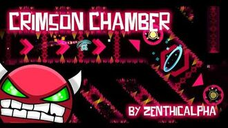 'Crimson Chamber' - By ZenthicAlpha (Me)