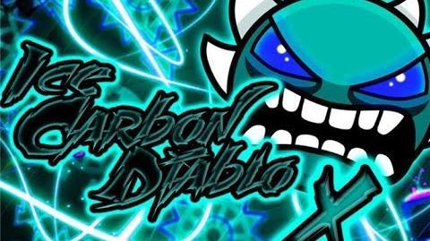 Wooshi999 Ice Carbon Diablo X - Roadbose (COMPLETE!)