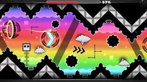 Geometry Dash - Delirium - Vlacc (me) & More