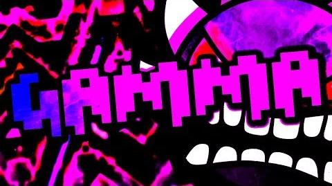 Geometry Dash - Gamma (Extreme Demon) by MindCap and more - Verified by Me on Stream