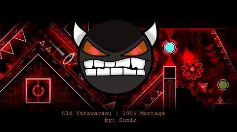 Old Yatagarasu 100% Montage by Sunix