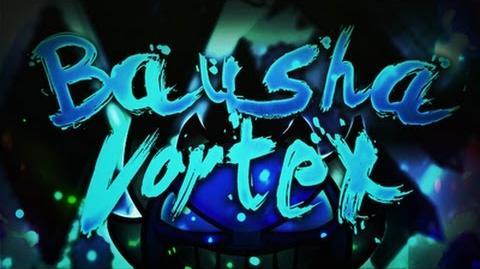 BAUSHA VORTEX 100% -EXTREME DEMON- 9009 ATTEMPTS