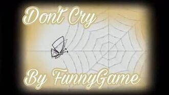 Geometry Dash -2.0- - Don't Cry by FunnyGame