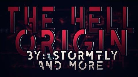 The Hell Origin 100% by Stormfly (Extreme Demon) - GD 2