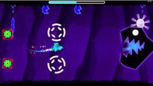 Bossfight gameplay