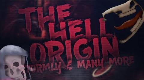 -60hz- -EXTREME DEMON- THE HELL ORIGIN COMPLETE! - By Stormfly - Geometry Dash 2