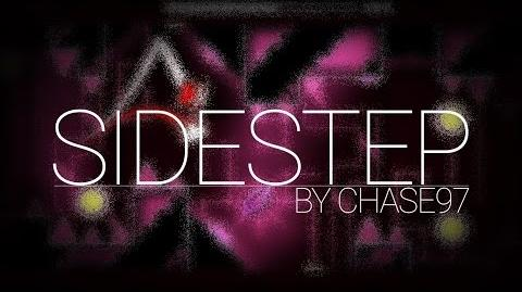 -DEMON?- - Sidestep - ChaSe97 (me) - Geometry Dash
