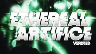 VERIFIED! - Ethereal Artifice (Extreme Demon) by Zeroya, Sean and more - Mycrafted