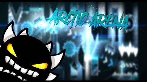Arctic Arena (EXTREME DEMON) 100% -RE-BEAT-