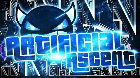 Artificial Ascent (preview) - AncientAnubis, Zobros, Viprin (me) & many more!