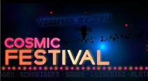 Cosmic Festival