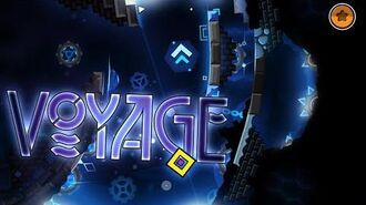 """Voyage"" (1 coin) by DesTicY - Geometry Dash 2.11"