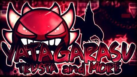 GD - Yatagarasu ( Demon ) By Trusta