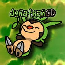 Jonathan gd