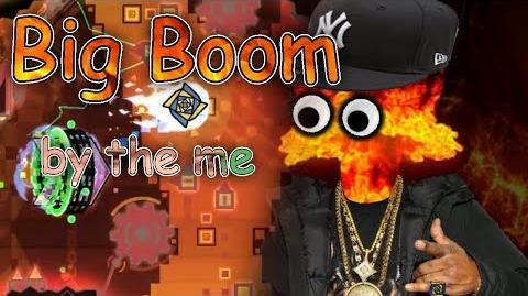 -GD- My masterpiece, I think - Big Boom (Demon) - by me