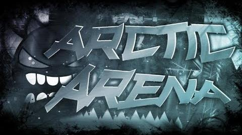 GD 2.11 - Arctic Arena by Eclipsed 100%