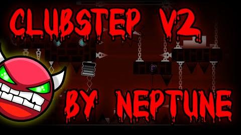 """Geometry Dash"" Clubstep v2 By Neptune (Demon)"