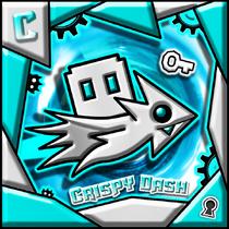 CDCrispyDash