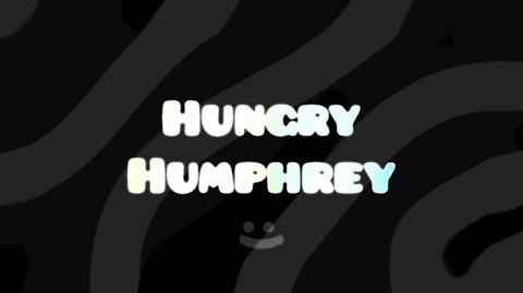 Geometry Dash - Hungry Humphrey Verified