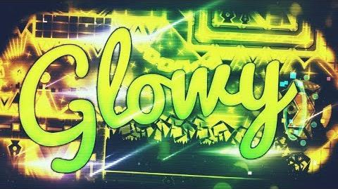 Glowy 100% by Rob Buck (Extreme Demon) - GD 2