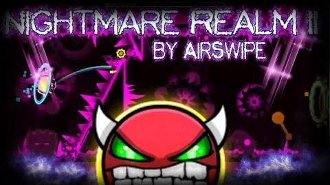 -MY NEW DEMON!- Nightmare Realm II by AirSwipe (me) -Verified by Ashes-