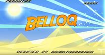 Belloq