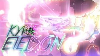 Geometry Dash - Kyrie Eleison by ViPriN Verified (Live) feat. Jesus Christ