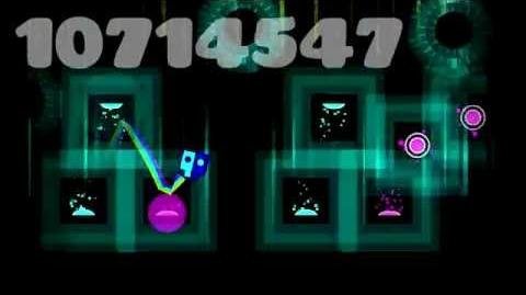 Geometry Dash - My level - Gigavehl world 4