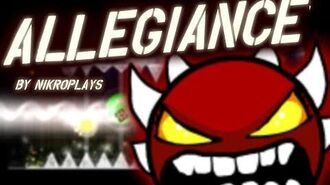 Allegiance By Nikroplays (Extreme Demon)-0