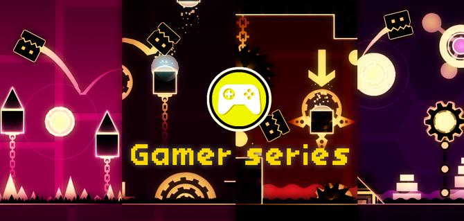 GamerSeries