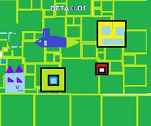 BETA 0.11 Banpage