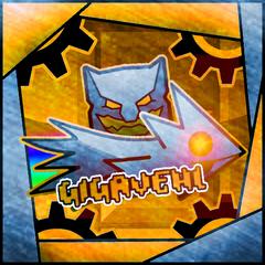Nuevo Icono de Gigavehl, Imagen hecha por <a href=