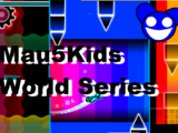 Mau5Kids World Series