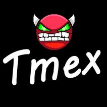 Tmex Logo 4ever