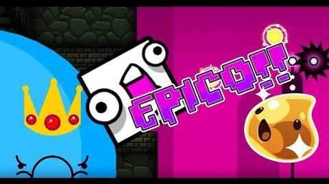 EPICO!! Slime by The Lamb ElZitro