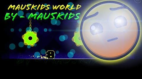 Un nuevo mundo - Mau5kids world by mau5kids