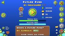 Future Funk 70%