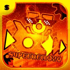 Perfil de SuperHello20 hecho por <a href=