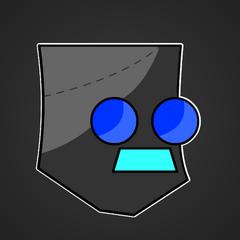 Mascota y logo creado por Zitro