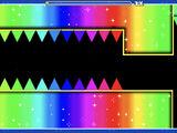 Silent Rainbow Color