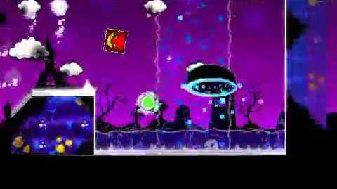 Geometry Dash - Warmth of Soul Preview