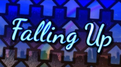 Geometry Dash - Falling Up Verified (Live)