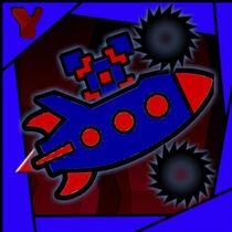 Yoda8778 GD Icon