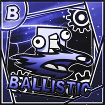 BallisticGmer