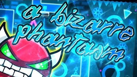Geometry Dash - A Bizarre Phantasm - -DEMON- - By-A Bizzare Phantasm by TeamN2 -DEMON- (On Stream)