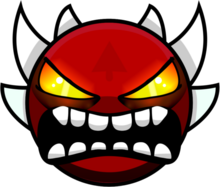 Categoryextreme Demons Unofficial Geometry Dash Wiki Fandom