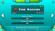 TimeMachineMenu