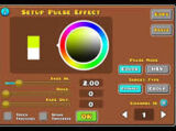Colores (Modo Editor)