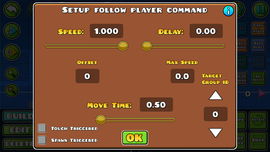 FollowPlayerYTriggerSetupMenu